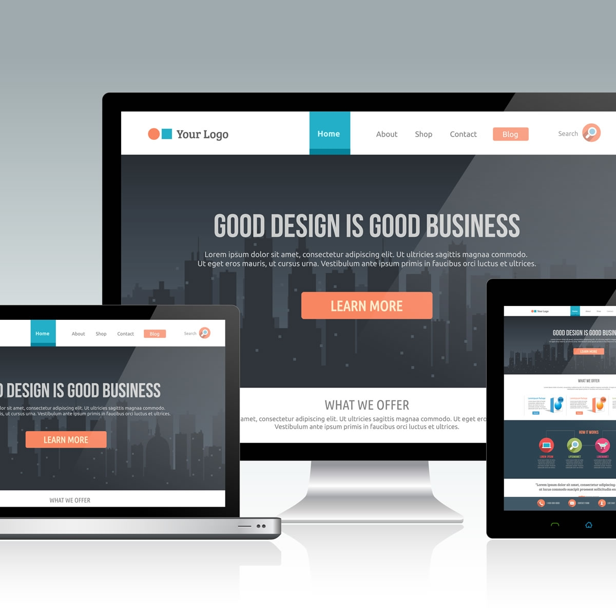 responsive-websites-slider